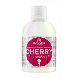 Kallos KJMN Cseresznye kondicionáló sampon 1000 ml