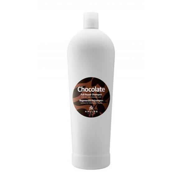 Kallos Csokoládé Regeneráló Sampon 1000 ml