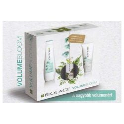 Matrix ajándékcsomag Biolage Volumebloom