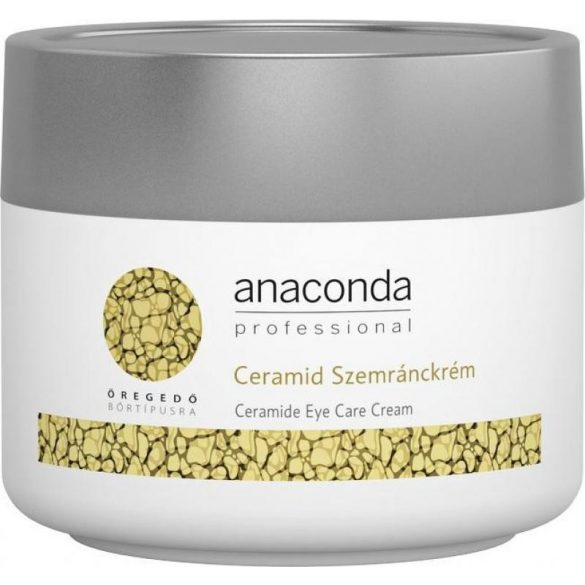 Anaconda ceramid szemránckrém 50 ml