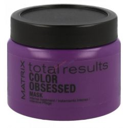 Matrix Total Results Color Obsessed maszk festett hajra150 ml