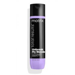 Matrix Total Results Hello Blondie kondicionáló szőke hajra 300 ml