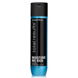 Matrix Total Results Moisture Rich hidratáló kondicionáló 300 ml
