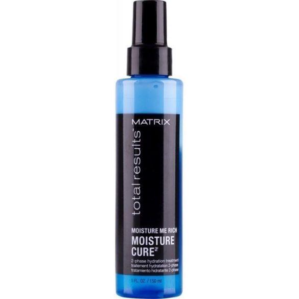 Matrix Total Results Moisture Rich Moisture Cure hidratáló kondicionáló 150 ml