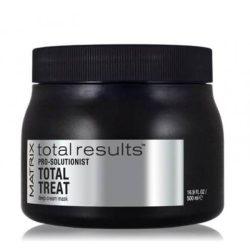 Matrix Total Results Pro Solutionist pakolás száraz hajra 500 ml