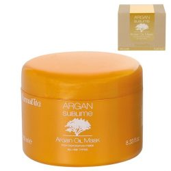 Stella Farmavita Argan Sublime argán olaj hajpakolás 250 ml