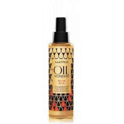 Matrix Oil Wonders Indiai Amla olaj vékony hajra 150 ml