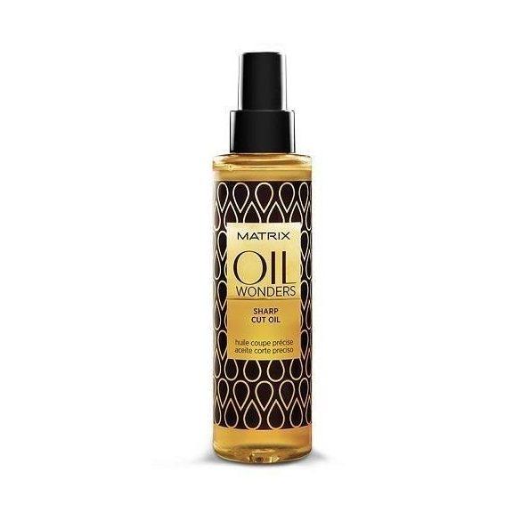 Matrix Oil Wonders Oil Wonders Shaping olaj és formázó krém  100 ml