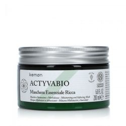 Kemon ActyvaBio Intenzív Maszk Esszencia 200 ml