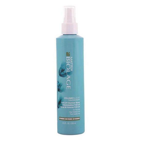 Matrix Biolage Volumebloom spray vékony szálú hajra 250 ml