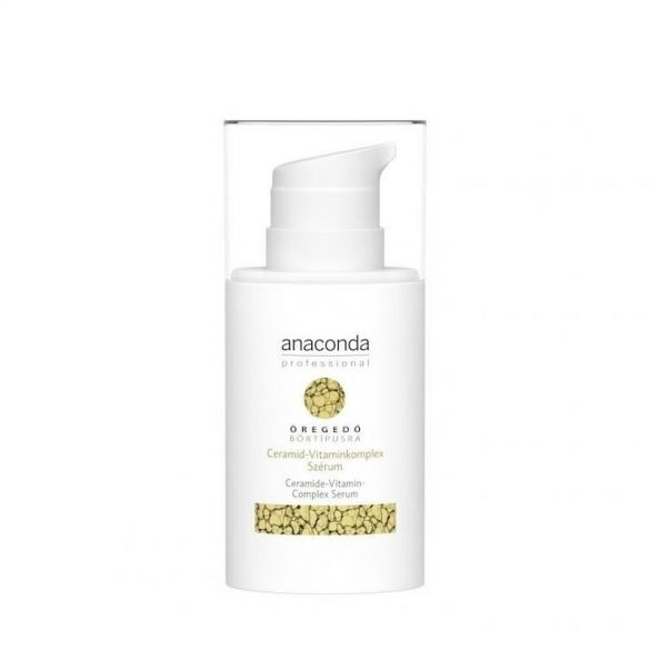 Anaconda ceramid-vitaminkomplex szérum 15 ml