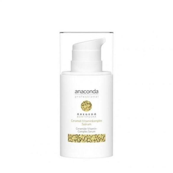 Anaconda ceramid-vitaminkomplex szérum 15 ml