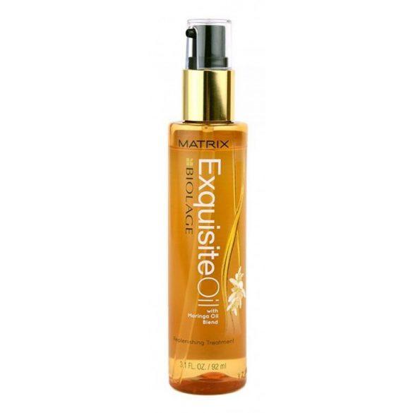 Matrix Biolage OilTherapie Moringa olaj minden hajtípusra 100 ml