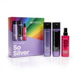 Matrix Biolage ScalpSync Cooling Mint sampon zsíros fejbőrre 250 ml