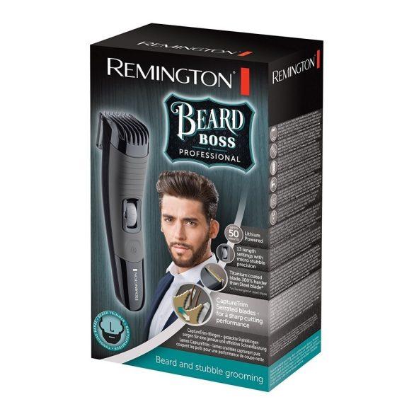 Remington Beard Boss Professional szakállvágó MB4130