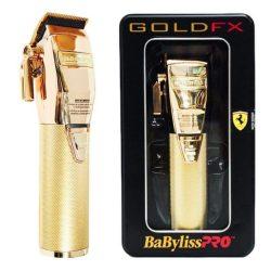 BaByliss PRO Rose Gold hajnyíró  BPFX8700RGE