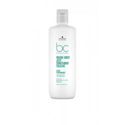 Schwarzkopf Bonacure Hyaluronic Moisture Kick Cleansing Conditioner 500ml