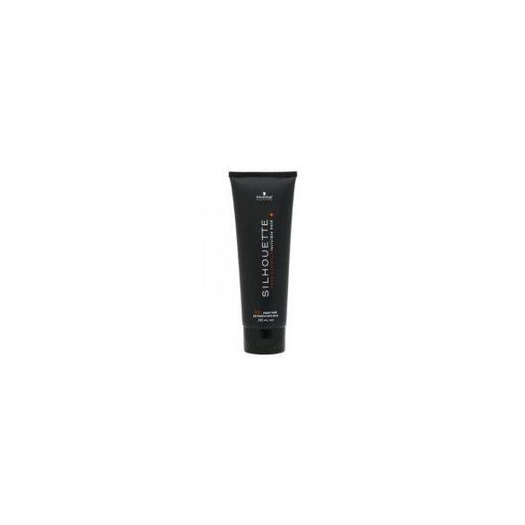 Schwarzkopf Silhouette Szupererős tartást adó hajzselé 250 ml