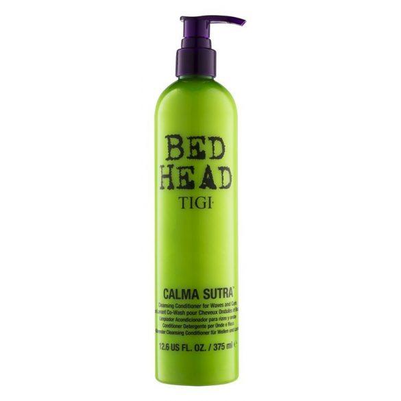 TIGI BED HEAD Calma Sutra tisztító kondicionáló 375 ml