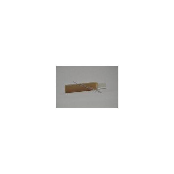 Gyantapatron fej nélkül bajusz mini 15 ml AW9024/MINI