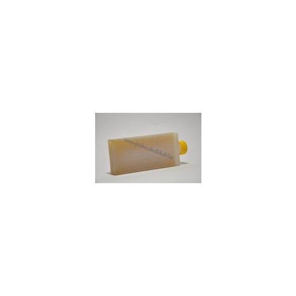 Gyantapatron fej nélkül sárga normál 100 ml AW9010/N