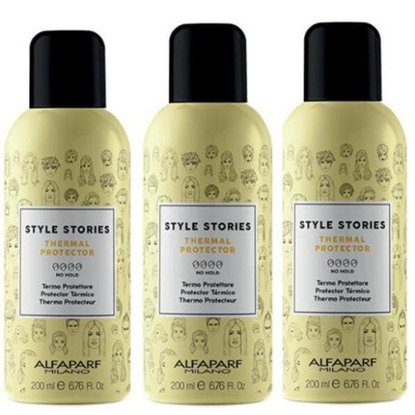 Alfaparf Style Stories Thermal Protector hővédő spray 200 ml