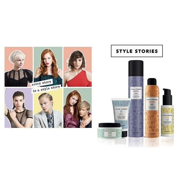Alfaparf Style Stories Original Hairspray erős tartású hajlakk 500 ml