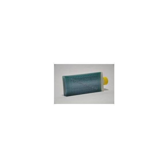 Gyantapatron fej nélkül zöld azulénes 100 ml AW9011/N