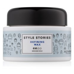 Alfaparf Style Stories Defining Wax közepes tartású wax 75 ml