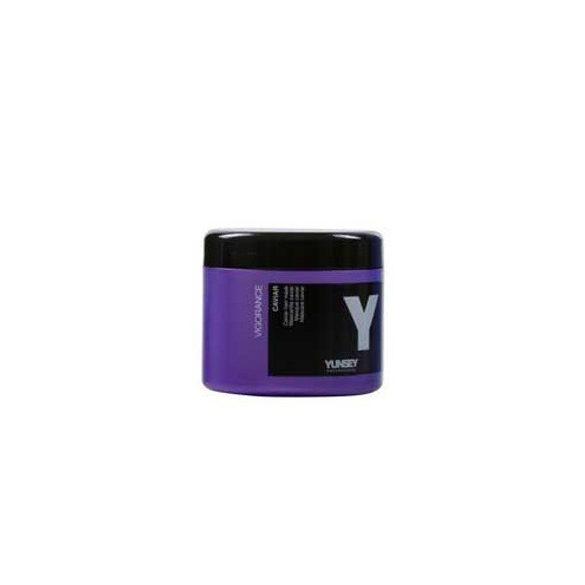 Yunsey Vigorance Caviar regeneráló hajpakolás 500 ml