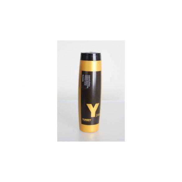 Yunsey Vigorance 24 K Arany sampon argánolajjal és keratinnal 250 ml