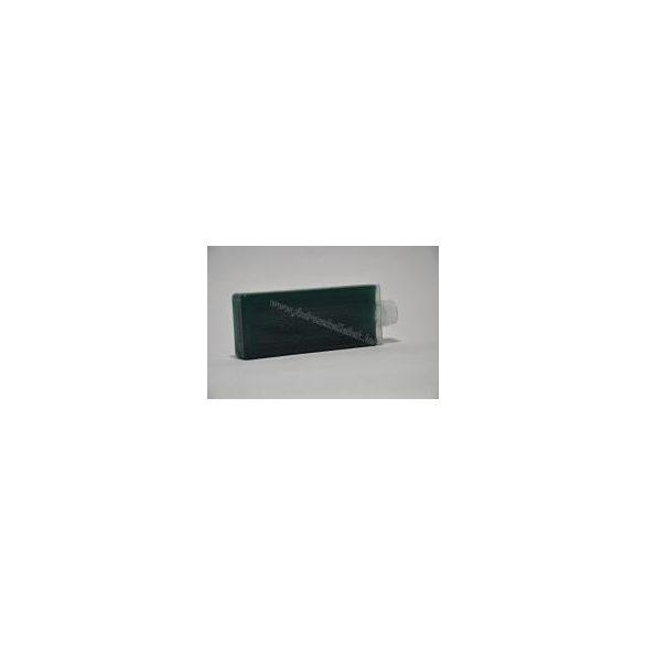 Gyantapatron fej nélkül zöld azulénes 75 ml AW9021