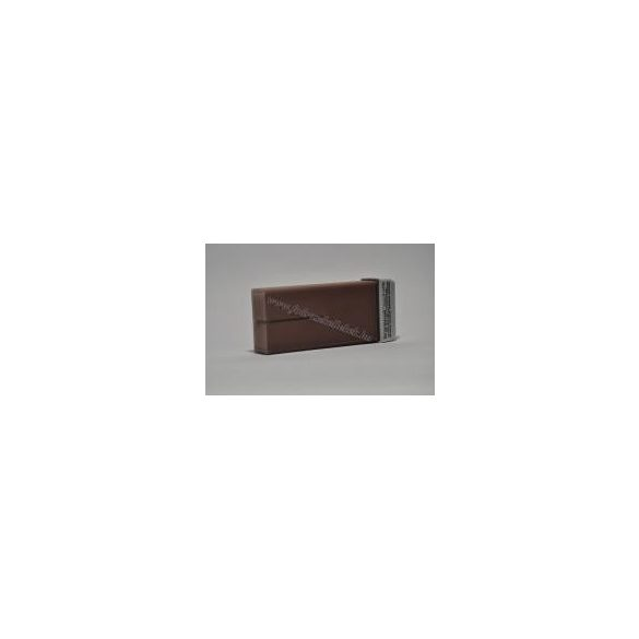 Gyantapatron széles fejes csokis 100 ml AW9010/CSO