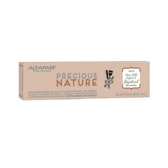 Alfaparf Precious Nature ammóniamentes hajfesték 60 ml