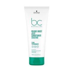 Schwarzkopf Bonacure Collagen Volume Boost Whipped Conditioner volumennövelő habbalzsam  150 ml