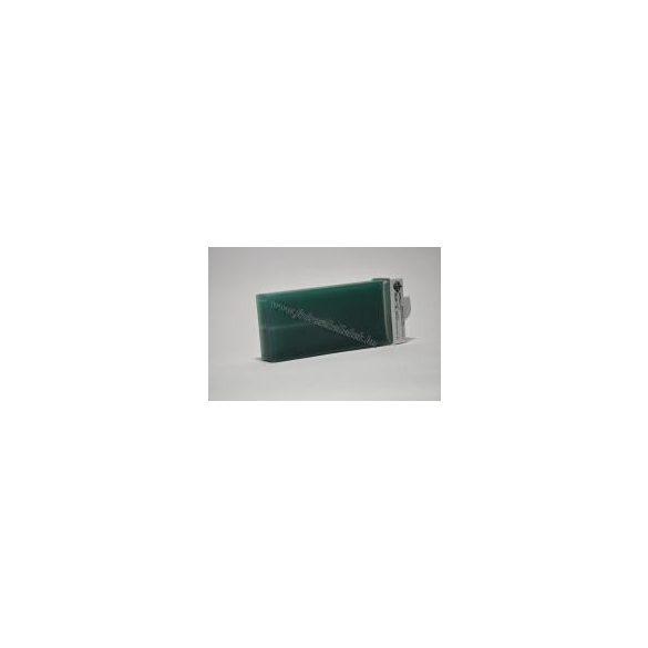 Gyantapatron keskeny fejjel zöld azulénes 100 ml AW9018