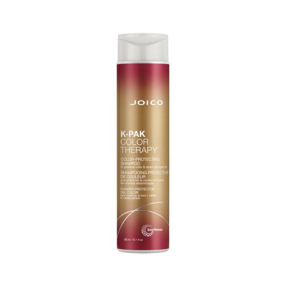 JOICO K-Pak Color Therapy színrögzítő újraépítő sampon 300 ml