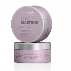 REVLON Style Masters Matt Clay Wax 85 ml