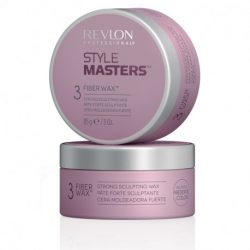 REVLON Style Masters Fiber Wax 85 ml