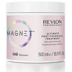 Revlon Magnet Ultimate Post-Technical lezáró maszk 500 ml