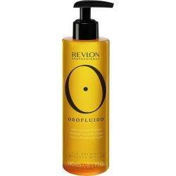 REVLON  Be Fabulous Daily Care Volumizing hair spray vékonyszálú hajra 80 ml