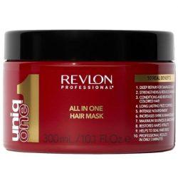 REVLON Uniq One Superior maszk száraz hajra 300 ml