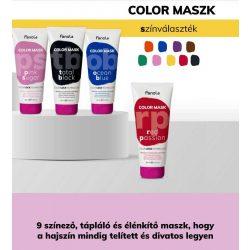 Fanola Color Mask szinező hajmaszk  200 ml