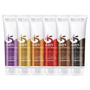 REVLON 45 Days Total Color Care színvédő sampon 275 ml