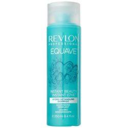 REVLON Equave Hydro Nutritive hidratáló sampon  250 ml