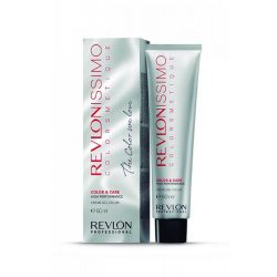 REVLON Revlonissimo Colorsmetique hajfesték 60 ml