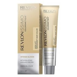 REVLON Revlonissimo Colorsmetique Intense Blonde krémzselé hajfesték 60 ml