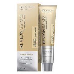 REVLON Revlonissimo Colorsmetique Intense Blonde krémzselé hajfesték 60 ml