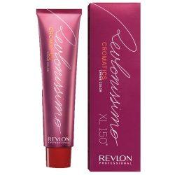 REVLON Revlonissimo Colorsmetique Cromatics krémhajfesték 60 ml