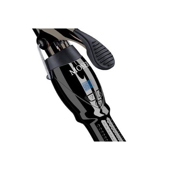 Moser CeraCurl Kerámia-Tourmalinos hajsütővas 25 mm 4444-0050